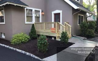 Wagner-Walkway
