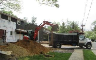 excavating007